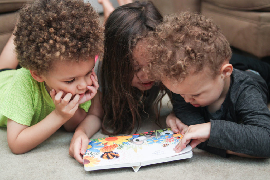 10 Picture Books Ideal for Early Learning Pre-K and Kindergarten Education at Home - Midkid Mama