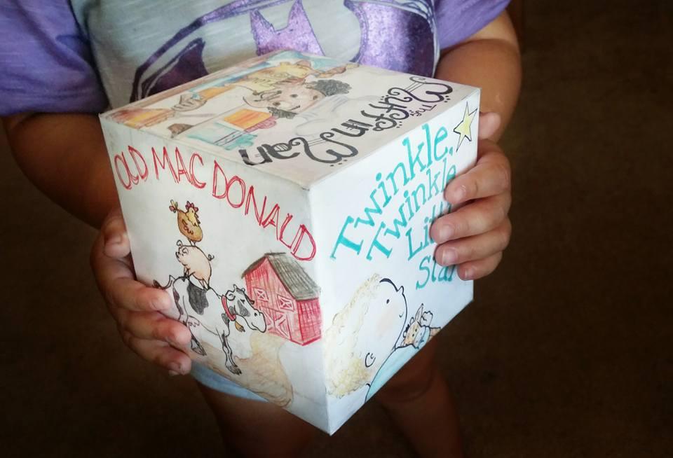 preschool and kindergarten activities - Pre-K games and Kindergarten practice - Nursery Rhymes kids should know