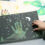 Dinosaur Kids Craft with Handprints and Footprints